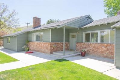 404 Mary Street, Carson City, NV 89703 - #: 190006772