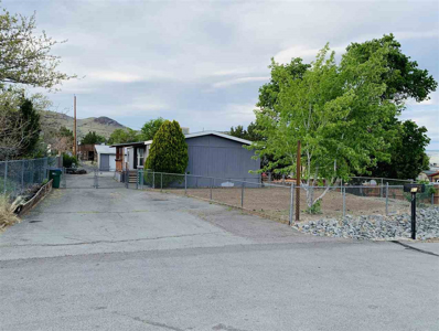 50 Round Top Road, Sun Valley, NV 89433 - #: 190006916