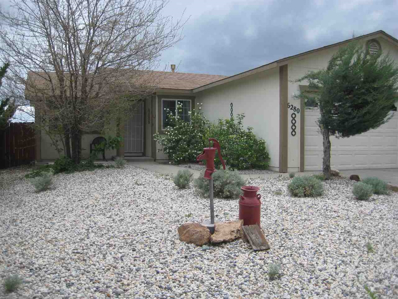 6280 Chickasaw Court, Sun Valley, NV 89433 - #: 190007092