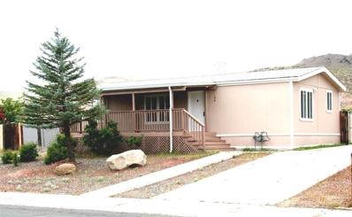 104 Rose Peak Rd, Dayton, NV 89403 - #: 190007196
