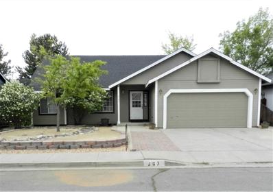 367 Sunwood, Carson City, NV 89701 - #: 190007211
