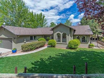 3656 Lakeview, Carson City, NV 89703 - #: 190007253