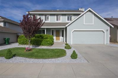 271 Windtree Circle, Carson City, NV 89701 - #: 190007545