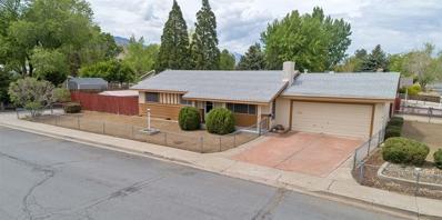 916 Kingsley Ln, Carson City, NV 89701 - #: 190007668