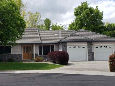 1229 Wintergreen Court, Gardnerville, NV 89460 - #: 190007678