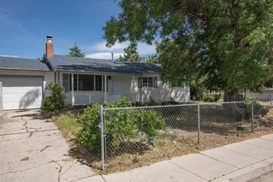 1600 Montello Street, Reno, NV 89512 - #: 190008454