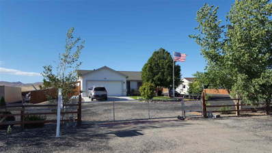 8560 Iroquois Trail, Stagecoach, NV 89429 - #: 190008527