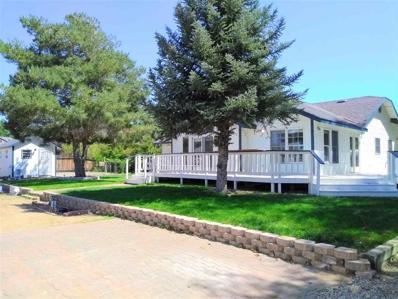 1070 E Roland St, Carson City, NV 89701 - #: 190008556
