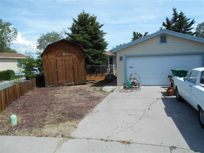 2521 Catherine Circle, Carson City, NV 89706 - #: 190009031