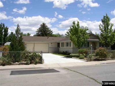 3417 Baker Dr., Carson City, NV 89701 - #: 190009186