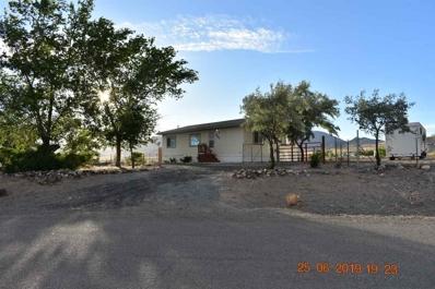 8160 Pueblo Dr, Stagecoach, NV 89429 - #: 190009810