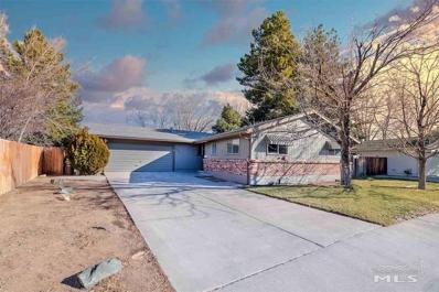 3141 Hickory Dr, Carson City, NV 89701 - #: 190010390