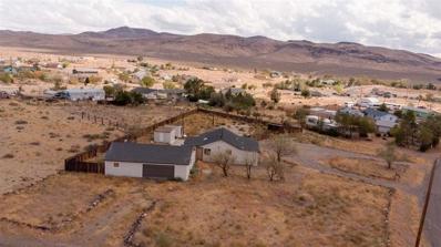 5010 Abilene, Stagecoach, NV 89429 - #: 190010738