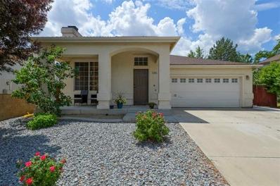 1445 Shadowridge Dr, Carson City, NV 89706 - #: 190010946