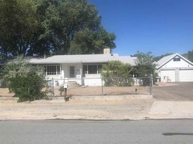 4920 August Drive, Carson City, NV 89706 - #: 190010975