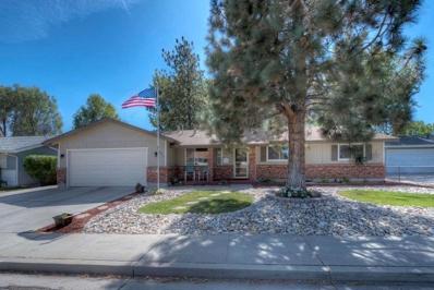 625 Lander Drive, Carson City, NV 89701 - #: 190015389