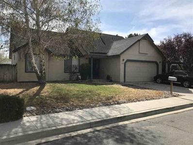 403 Sunwood Drive, Carson City, NV 89701 - #: 190015668
