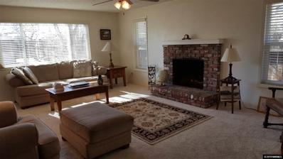 617 Tuscarora Way, Carson City, NV 89701 - #: 190016560
