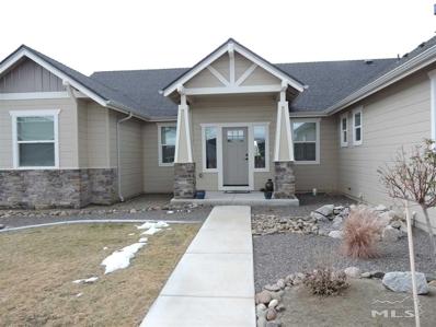 1445 Canyon Hollow Ct, Carson City, NV 89701 - #: 190017958