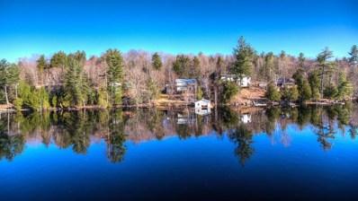 153 Riverside Drive, Saranac Lake, NY 12983 - #: 162226