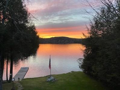 278 Indian Rock Trail, Saranac Lake, NY 12983 - #: 166538