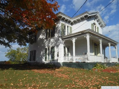871 Route 9H, Ghent, NY 12075 - #: 119038