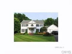 6   Ramble Wood Drive Skaneateles NY 13152