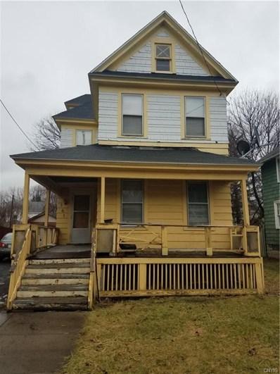 161 Clyde Avenue, Syracuse, NY 13207 - #: S1110779