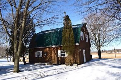 161 Chipman Lane, Sandy Creek, NY 13145 - #: S1120566