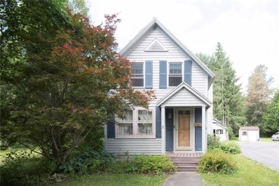 26 South Street, Marcellus, NY 13108 - #: S1127187