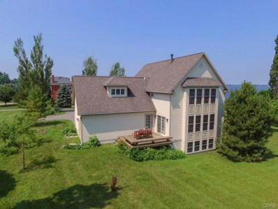 109 Bayview Place, Hounsfield, NY 13685 - #: S1128816