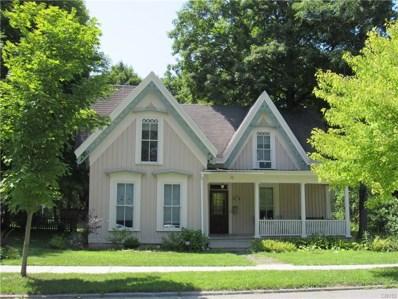 38 Maple Avenue, Hamilton, NY 13346 - #: S1139248