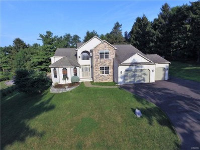 5507 Golden Heights Drive, Manlius, NY 13066 - #: S1139718