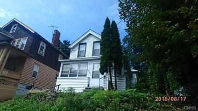 110 Rider Avenue, Syracuse, NY 13207 - #: S1142345