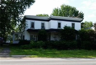 2083 Lake Street, Sandy Creek, NY 13145 - #: S1143445