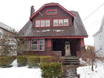 440 Brattle Road, Syracuse, NY 13203 - #: S1148987