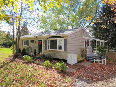 6 Evergreen Lane, Cazenovia, NY 13035 - #: S1154682