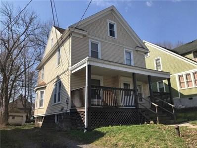 W 1639 Colvin Street, Syracuse, NY 13207 - #: S1158336