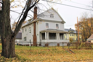 1665 West Onondaga Street, Syracuse, NY 13204 - #: S1159301