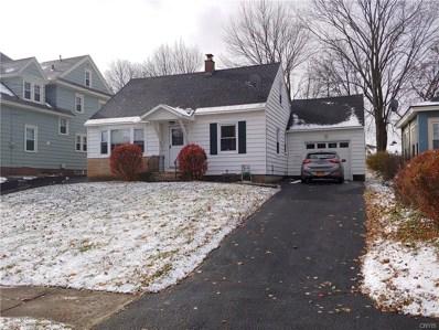 306 Carlton Road, Syracuse, NY 13207 - #: S1160277