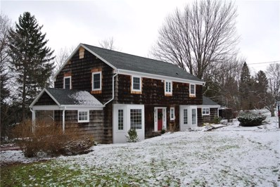 E 90 Lake Road, Skaneateles, NY 13152 - #: S1162618