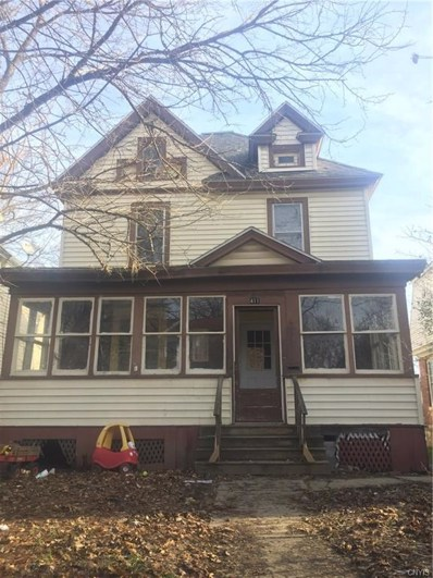 411 Craddock Street, Syracuse, NY 13207 - #: S1165254