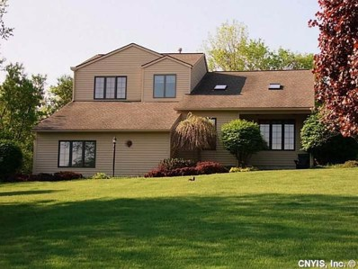 5006 Cornish Heights Parkway, Onondaga, NY 13215 - #: S1170776