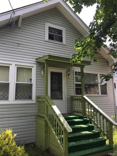 628 Helen Street, Syracuse, NY 13203 - #: S1171398
