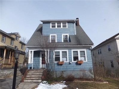 307 Scottholm Terrace, Syracuse, NY 13224 - #: S1172562