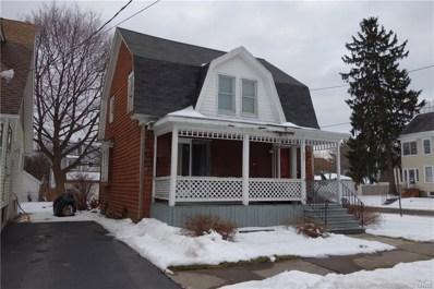 400 Helen Street, Syracuse, NY 13203 - #: S1174508