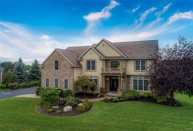 603 Briar Brook Run, Manlius, NY 13066 - #: S1176284