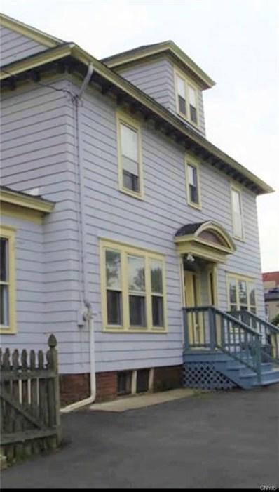120-128 Cambridge Street, Syracuse, NY 13210 - #: S1177111