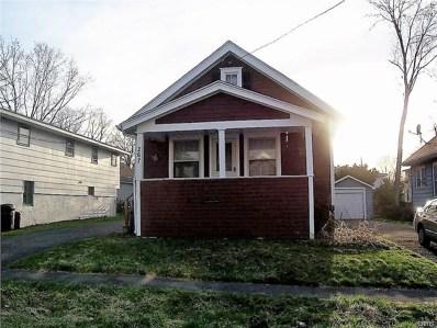 N 267 Collingwood Avenue, Syracuse, NY 13206 - #: S1185411