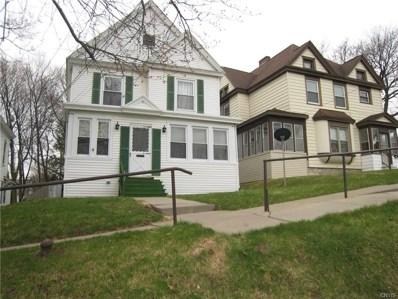311 Schuyler Street, Syracuse, NY 13204 - #: S1185473